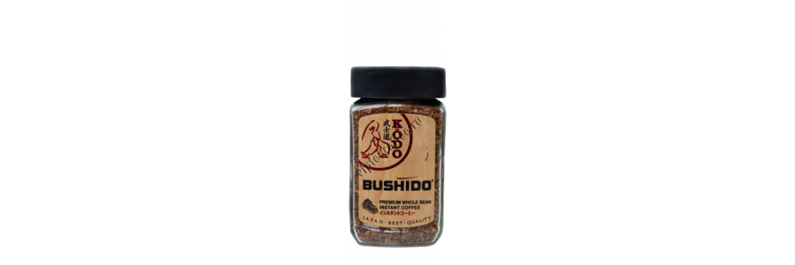 Bushido KODO БУШИДО КОДО