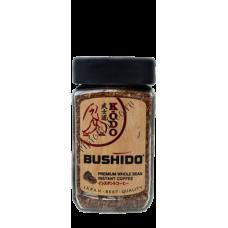 Bushido KODO Кофе растворимый