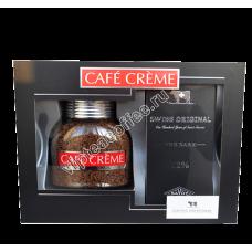 Cafe Crem Подарочный набор кофе