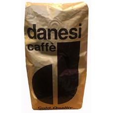 Danesi Espresso Gold Кофе в зернах
