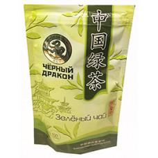 Чай Черный Дракон зеленый