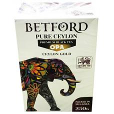 Бетфорд чай кр/лист 250г