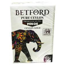 Бетфорд чай пеко 500г