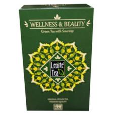 Leoste Wellness & Beauty Чай Леосте