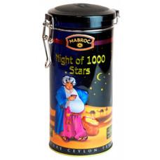 Mabroc Tea 1001stars Чай Маброк