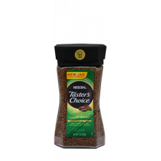 Nescafe Taster's Choice без кофеина
