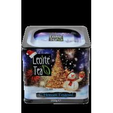 Leoste Tea чай с новым годом