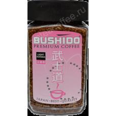 Bushido кофе Ligt Katana