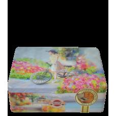 Hilltop Хиллтоп чай Средиземноморская шкатулка