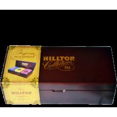 Hilltop набор чая из дерева Звездная коллекция