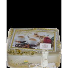 Carte de Oro Кофейная шкатулка  Праздничная