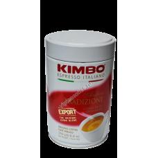 Kimbo TRADIZIONE ESPRESSO Кимбо кофе