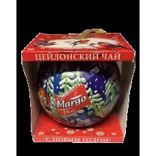 Margo-Марго Чай ШАР к Новому Году