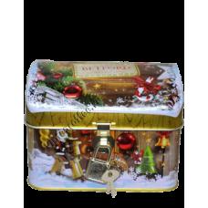Betford чай Шкатулка Новогодний сюрприз