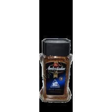 Ambassador Blue label кофе растворимый