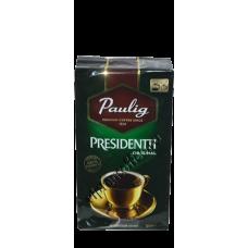 Presidentti Paulig -  кофе молотый