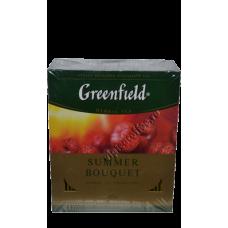 Greenfield  Summer Bouquet Гринфилд 100п