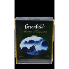 Greenfield Magiс Yunnan Гринфилд чай 100шт