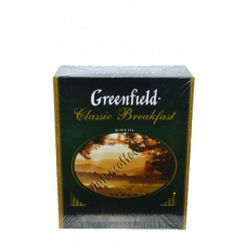 Greenfield Английский завтрак