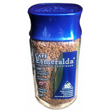 Кофе Esmeralda без кофеина
