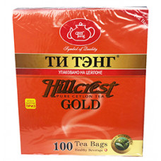Hillcrest Gold - Чай Ти Тэнг голд