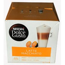Dolce Gusto Latte Macchiato