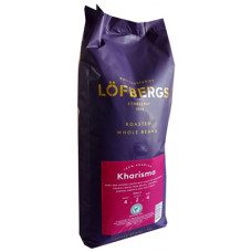 Lofbergs Lila Kharisma Кофе 1кг